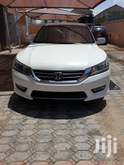 Honda Accord 2013 White | Cars for sale in Lagos State, Lekki Phase 1