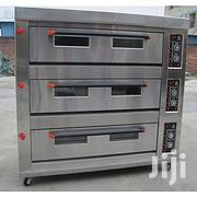 Generic Gas Oven Nine Trays | Industrial Ovens for sale in Edo State, Akoko-Edo