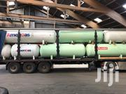 1.5, 2.5 & 3.5 Cooking Gas (LPG) Storage Tanks | Heavy Equipments for sale in Lagos State, Egbe Idimu