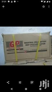 12v /200ah GP Battery With One Year Warranty | Solar Energy for sale in Kwara State, Ilorin South