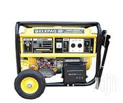 Elepaq Generator 11KVA- SV 22000 E2 | Electrical Equipment for sale in Delta State, Oshimili South