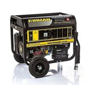 Sumec 6.6KVA Generator With Remote Control - FPG8800E2R | Electrical Equipment for sale in Kwara State, Pategi