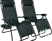 Generic Foldable Lounge, Garden , Camp Chair | Camping Gear for sale in Lagos State, Lagos Island