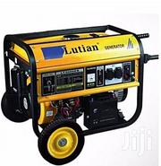Lutian Generator - Key Starter + Remote Control - 6.9KVA - LT6500 | Electrical Equipments for sale in Enugu State, Nsukka
