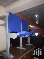 Quality Plastic Student Chair With Metal Leg | Furniture for sale in Lagos State, Ojo