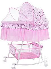 LMV Baby Bassinet | Prams & Strollers for sale in Lagos State, Lagos Island