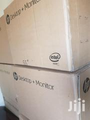 New Desktop Computer HP 4GB Intel Core i5 HDD 1T | Laptops & Computers for sale in Lagos State, Victoria Island