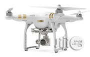 Used DJI'S Phantom 3 Professional Remote-Controlled Quad-Copter Drone | Photo & Video Cameras for sale in Lagos State, Ikeja