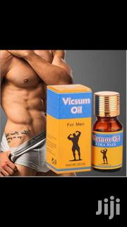 Healthy Penis Enlargement and Erection Oil | Sexual Wellness for sale in Lagos State, Isolo