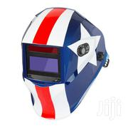Solar Power Welding Helmet | Safety Equipment for sale in Lagos State, Ikeja