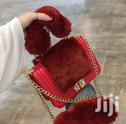 Trendy Fur Bag | Bags for sale in Imo State, Owerri