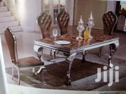 Turkish Royal Dining by 6 Chairs | Furniture for sale in Lagos State, Ojo