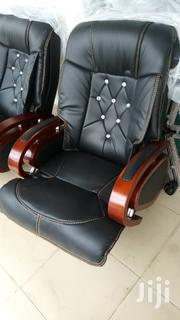 High Quality Executive Office Swivel Recline Chair | Furniture for sale in Abuja (FCT) State, Jabi