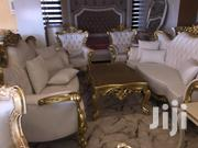 Complete Set of Turkish Royal Chair | Furniture for sale in Lagos State, Ojo