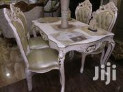 Set Of Turkish Riyal Dining By 6 Chairs | Furniture for sale in Lagos State, Ojo