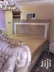 Turkish Royal Bed Complete Set | Furniture for sale in Lagos State, Ojo