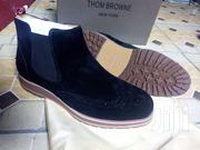 Thom Browne Suede Boot | Shoes for sale in Lagos State, Lagos Mainland