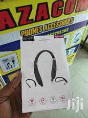 SX 991 Neck Bluetooth | Accessories for Mobile Phones & Tablets for sale in Akwa Ibom State, Uyo