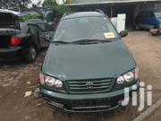 Toyota Picnic 2002 Green | Cars for sale in Lagos State, Lagos Mainland