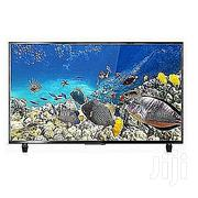"""Syinix 32"""" LED Television 32A400 With Inbuilt Stabilizer 