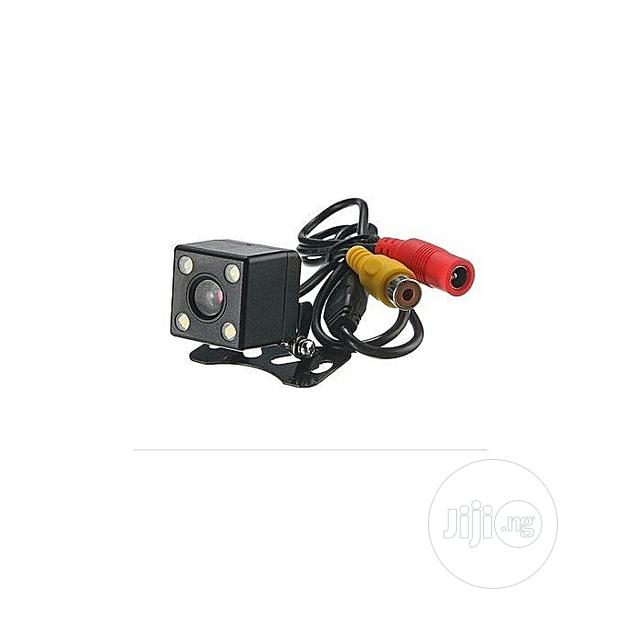 Archive: Car Reverse Camera With Light