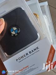 BMW Power Bank (12000mah) | Accessories for Mobile Phones & Tablets for sale in Akwa Ibom State, Uyo