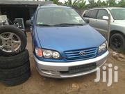 Toyota Picnic 2000 Blue | Cars for sale in Lagos State, Lagos Mainland