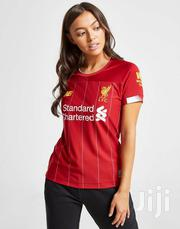 Female Liverpool Jersey | Sports Equipment for sale in Lagos State, Lekki Phase 1