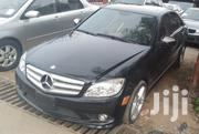 Mercedes-Benz C350 2011 Black | Cars for sale in Lagos State, Lagos Mainland