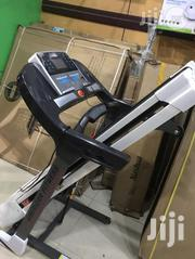 2.5hp Treadmill With Massager and Incline (American Fitness) | Sports Equipment for sale in Lagos State, Lekki Phase 1