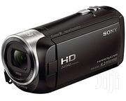 Sony Sony HDR-CX405 HD Handycam | Photo & Video Cameras for sale in Lagos State, Isolo