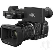 Panasonic HC-X1000 4K DCI/Ultra HD/Full HD Camcorder | Photo & Video Cameras for sale in Abuja (FCT) State, Central Business District