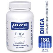 DHEA 25 Mg - Fight The Effects Of Aging | Vitamins & Supplements for sale in Lagos State, Magodo
