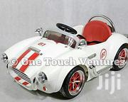 Shelby Ride On- White | Toys for sale in Delta State, Warri