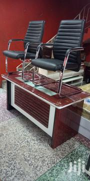 Office Visitors Chair | Furniture for sale in Rivers State, Port-Harcourt