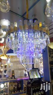 Quality Crystal Chanderlia | Home Accessories for sale in Abuja (FCT) State, Dei-Dei