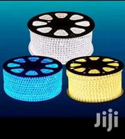 Meters Flexible Waterproof LED Strip Light, Tape Light, Flat Rope L | Home Accessories for sale in Lagos State, Ojo