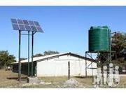 Solar Borehole System | Plumbing & Water Supply for sale in Delta State, Warri