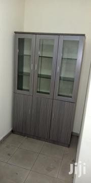 Wooden Bookshelf | Furniture for sale in Rivers State, Port-Harcourt