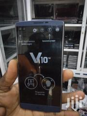 New Arrival LG V10 Blue 64 GB | Mobile Phones for sale in Lagos State, Surulere