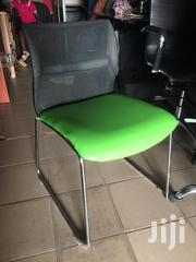 Quality Visitor's Armless Chair | Furniture for sale in Lagos State, Ojo