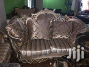 Quality Turkish Royal Sofa | Furniture for sale in Lagos State, Ojo