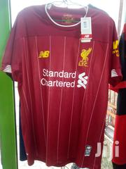Liverpool Jersey | Sports Equipment for sale in Lagos State, Surulere