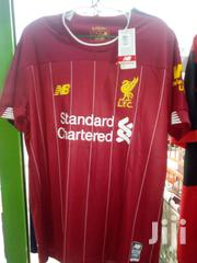 New Liverpool Jersey | Sports Equipment for sale in Lagos State, Victoria Island
