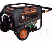Sumec Firman 8.2KVA Rugged Generator Key Startr RD8910 100% Copper | Electrical Equipments for sale in Delta State, Warri South-West