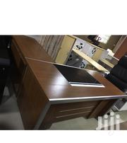 This Is High Quality Executive Office Table | Furniture for sale in Abuja (FCT) State, Gwarinpa