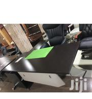 Pure Wood Executive Office Table 1.8 Meters by Size | Furniture for sale in Abuja (FCT) State, Maitama