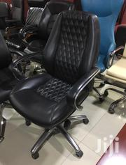 High Quality Executive Office Chair Pure Leather | Furniture for sale in Abuja (FCT) State, Duboyi