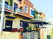 A Standard 4bedroom Semi Detached Duplex At Orchid Road | Houses & Apartments For Sale for sale in Lagos State, Lekki Phase 1