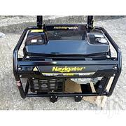 Navigator 7.2kva Key Start Petrol Generator With Timer Switch - NG8990   Electrical Equipments for sale in Imo State, Owerri West